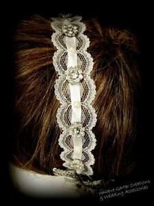 Bridal headbands Kitchener / Waterloo Kitchener Area image 5