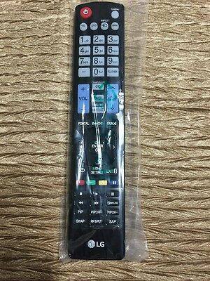 New Factory Original LG Remote Control AKB73275675
