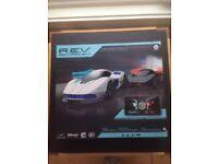 R.E.V.Robotic Enhanced Vehicles Complete Battle Pack 2 cars