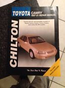 1997 Toyota Camry Repair Manual