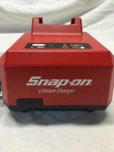 Snap On Battery Charger Ctc720 For Lithium Ctb7185 8185