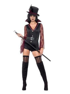 Fever Vampir Kostüm, Halloween Fever Kostüm, UK Größe - Größe 6 Halloween Kostüme Uk