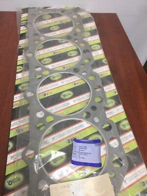 John Deere Head Gasket Ar53034 Ar44035 Re524092 500c 510 3020 Jd500a