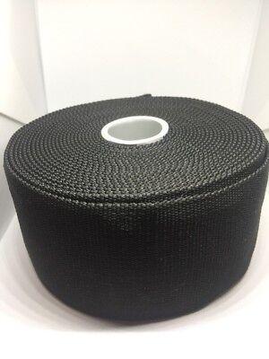 25ft Hose Sleeve Nylon Hydraulic Hose Cover 1.75 Id Nps-175