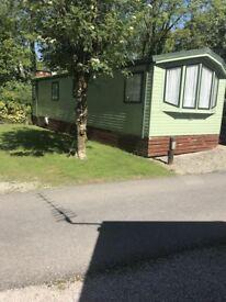 Static caravan Lake District 36x12 sleeps 6