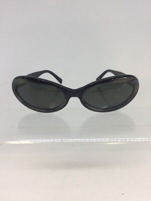 Vera Wang Black Sunglasses VINTAGE Authentic SEE PICTURES