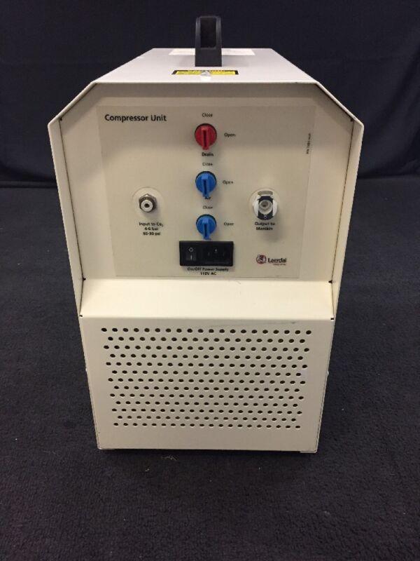 Laerdal Compressor Unit Dss110-2 See Listing