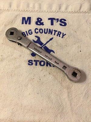 Bonney Rf45a Refrigeration Ratchet Wrench Usa