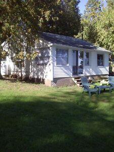 Brockville 1000 Islands Cottages-4 Season Cottage