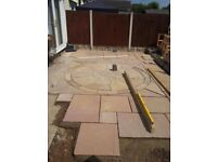 Building / property maintenance and Groundworks / Landscaping service South England
