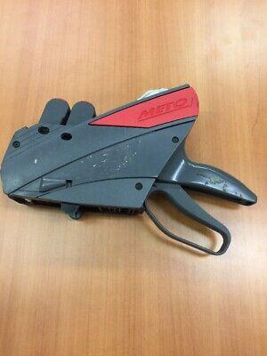 Deluxe - Meto 8505 2-line 18-character Pricing Gun - Vintage 632 1232