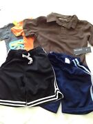 Carters 3T Boys Lot