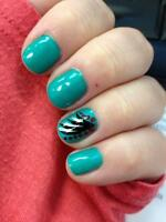 Pretty Nails - Polish Nails only for 10$