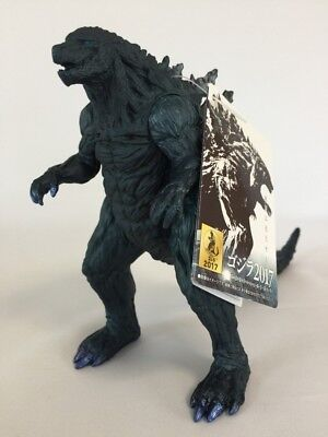 Bandai Godzilla 2017 Movie Monster Series Figure Sofvi Monster Planet