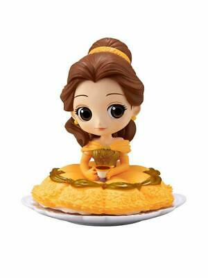 Banpresto Q Posket Disney - Beauty and Beast - Belle SUGIRLY Ver A Normal Figure