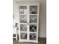 Good quality glass cabine