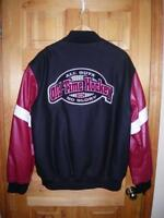 Old Time Hockey vintage winter coat
