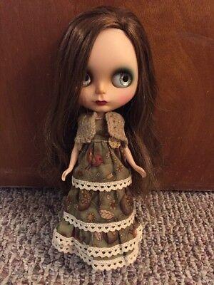 """Takara Tomy CWC Shop Limited Lady Alice Custom 12"""" Cute Doll"""