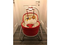 Tiny Love 3 in 1 baby rocker napper (excellent condition) £40!