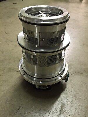 Edwards Ext 70 70 200 Nrb423001 Turbomolecular Pump Micromass Lct Premier
