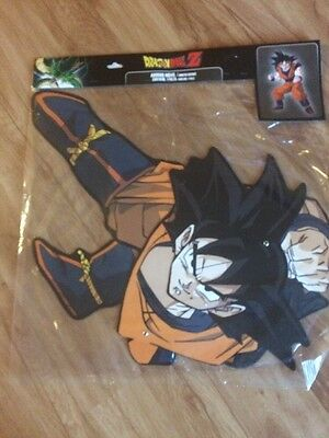 DragonBall Z Folding Cutout Close To 3 Ft tall Birthday Party Supplies