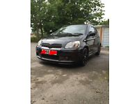 **Toyota Yaris T-Sport** Clean&Low mileage (Not Honda, Peugeot, Vauxhall)
