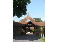 Wanted: 1 or 2 bed home for rent by mid-July near Great Gaddesden, Herts HP1 3BZ, for £600-£700 pcm
