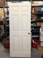 Selection of Series 800 doors for SALE