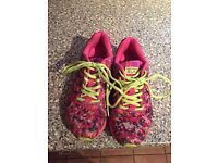 Running Trainers size 2
