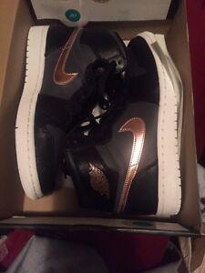 Jordan Retro hightop sneakers BRAND NEW!