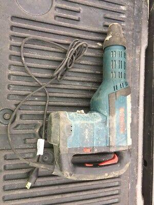 Bosch Rh745 Sds Max Rotary Hammer Drill 120v 13.5a