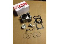 HONDA SES DYLAN PS125 SH125 NES PES 125 2100-KGF-910 CYLINDER PISTON KIT BARREL