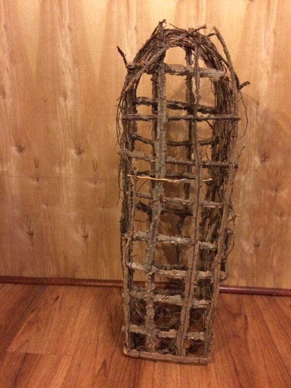 Haunted Spirit Cage