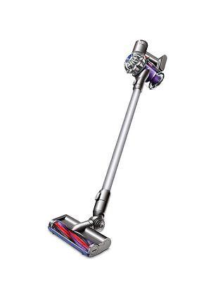 Dyson V6 Cordless Vacuum Cleaner - Refurbished - 1 Year Guarantee