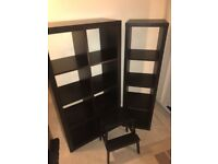 Two set IKEA Shelves - Can split