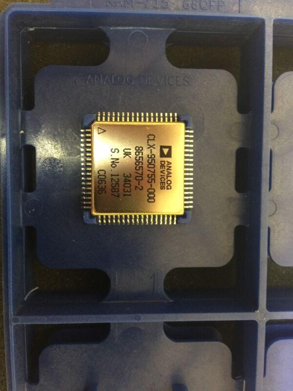 CLX-950755-000 Analog Devices