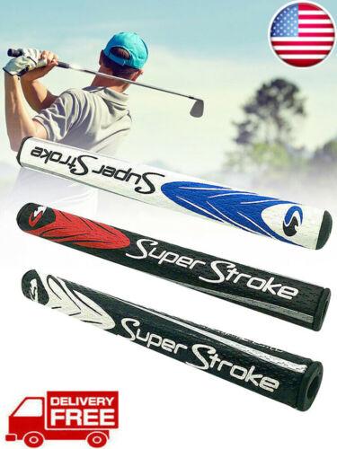 US Golf Sport Super Stroke Putter Grip Ultra Slim Mid Slim Fat So 2.0 3.0 5.0