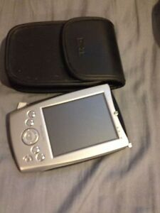 DELL X5 PDA with Case-Charger and extra Battery