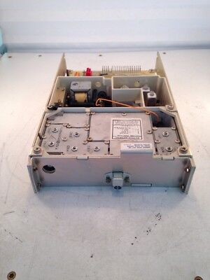 Ge Mastr Ii Master Repeater Receive Tray Assembly Pl19d417213g1