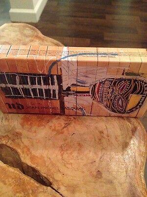 NIB Urban Decay Jean-Michel Basquiat Eyeshadow Palette Gold Griot