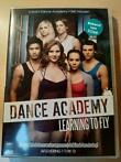 Dance Academy, Learning to fly 2Dvd
