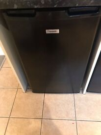 Fridge and freezer (separate items)