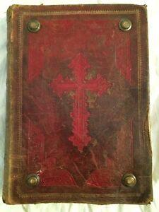 Libro-Missale-Romanum-Ex-Decreto-Sacrosancti-Concilii-Tridentini-Anno-1903