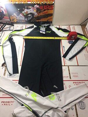 Mt Borah Otw Nordic XC Ski Skin Suit Size Medium M (4470-7)