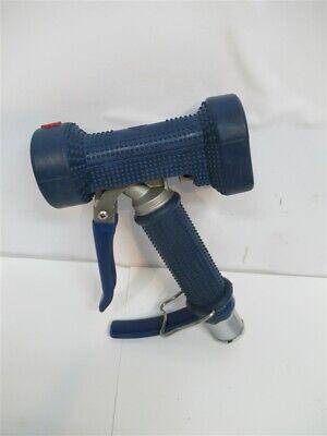 T S Brass Mv2522-31 716 Orifice Water Gun W Front Trigger12 Live Swivel