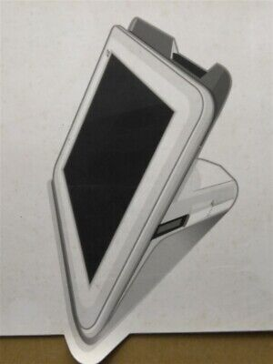 Clover C201 Portable Pos Device Touchscreen With Card Reader Barcode Scanner