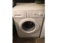 Bosch Classixx 1200 New Model Washing Machine (Fully Working & 4 Month Warranty)