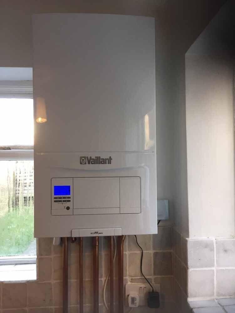 Reliable trustworthy Plumbing & Heating Engineer