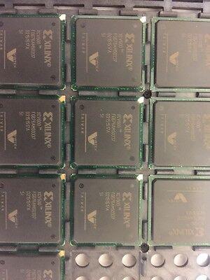 Xcv600 5Fg676i Xilinx