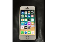iPhone 5SE perfect working condition